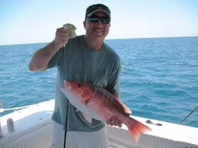 September 2010 fishing report and predictions sea hag for Big bend fishing report